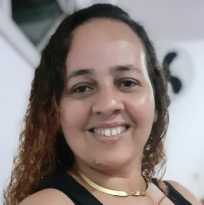 Galdene Santos