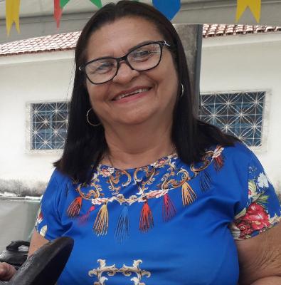 Berenice Correia Nascimento