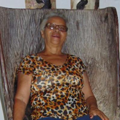 Dona Edithe Coelho