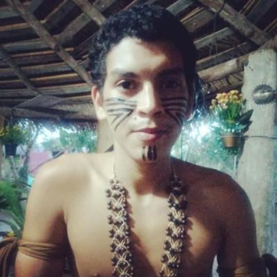 Maynõ Guarani Cunha da Silva