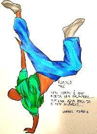Juliana Abreu Pancotto – HipHop. Mais que dança, luta!