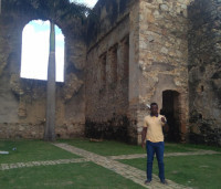 Anderson dos Santos Celestino – Igreja velha
