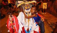 Esther Almeida Borges – Patrimônio Cultural: Folia dos Reis