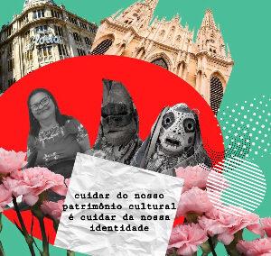 Isabela Gomes dos Santos – Cuide do Nosso Patrimônio