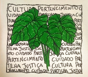 Izaías Leite Almeida – PANC – Cultura e Pertencimento
