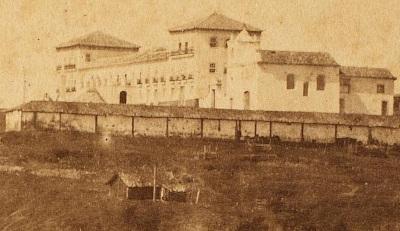 Josias Oliveira – Palacete de Itapemirim