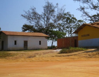 Luandra Gomes – Cultura quilombola e suas memórias