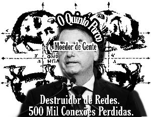 Catarsiane (Daiane Rodrigues) – O Maior Destruidor de Redes da História Brasileira