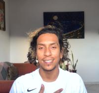 Matheus Barreto – Apresentação – Cultura Popular