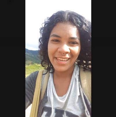 Mayra Parreira – Apresentação – Cultura Popular