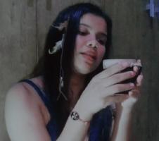 Luana Batista, Por Parte de Pai.