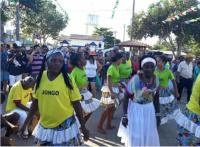 Taciana Suelen – Memórias do quilombo