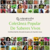 Coletânea Popular De Saberes Vivos – Conhecimento Ancestral para um mundo novo