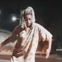 Naiane, Vídeo Performance, Dança E Vídeo Arte.